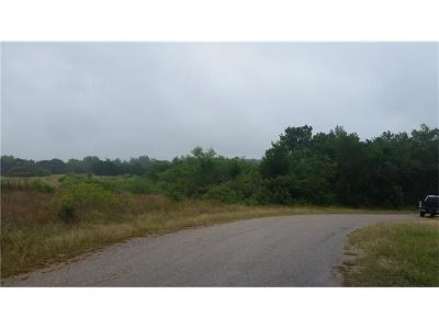 Smithville Residential Lots & Land For Sale: 329 Big Bow