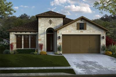 Greyrock Ridge, Greyrock Ridge Ph 1, Greyrock Ridge Ph 3 Single Family Home For Sale: 4813 Globe Mallow Dr