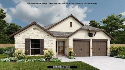 Santa Rita Ranch, Santa Rita Ranch North Single Family Home For Sale: 211 Krupp Ave