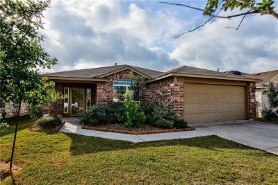 Bastrop Single Family Home For Sale: 212 Mossberg Ln