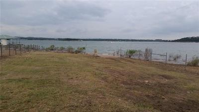 Volente Residential Lots & Land For Sale: 8136 Beauregard Dr