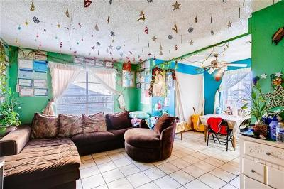 Multi Family Home For Sale: 7514 Bethune Ave