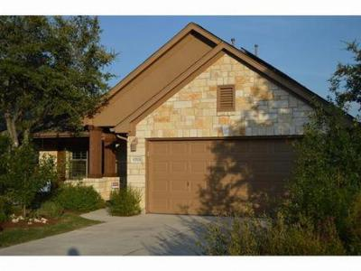 Single Family Home Sold: 12521 Tierra Grande Trl