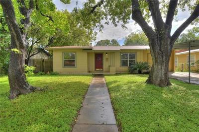 Kinney County, Uvalde County, Medina County, Bexar County, Zavala County, Frio County, Live Oak County, Bee County, San Patricio County, Nueces County, Jim Wells County, Dimmit County, Duval County, Hidalgo County, Cameron County, Willacy County Single Family Home For Sale: 114 Storeywood Dr