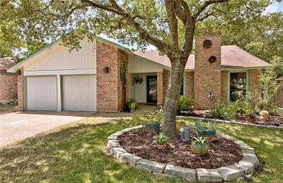 Single Family Home For Sale: 6808 Lost Vly