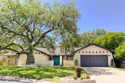 Austin TX Single Family Home For Sale: $395,500