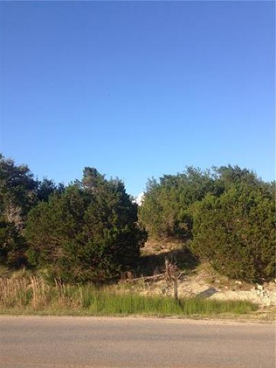 Dripping Springs TX Residential Lots & Land For Sale: $29,500
