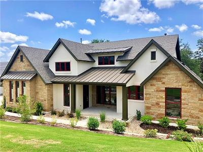 Austin, Lakeway Single Family Home For Sale: 314 Ringtail Stream Drive Dr