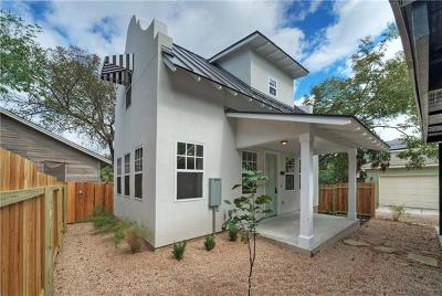 Austin Condo/Townhouse Pending - Taking Backups: 1309 Cedar Ave #B