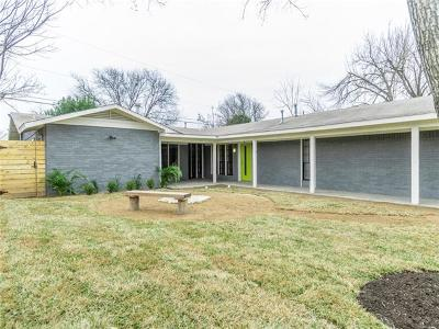 Austin Multi Family Home For Sale: 1010 N Meadows Dr