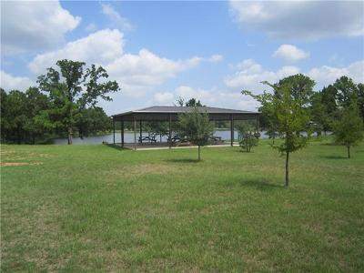 Bastrop County Residential Lots & Land For Sale: Feather Grass