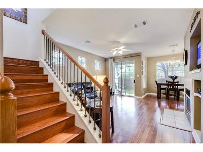 Condo/Townhouse Pending - Taking Backups: 8518 Cahill Dr #39