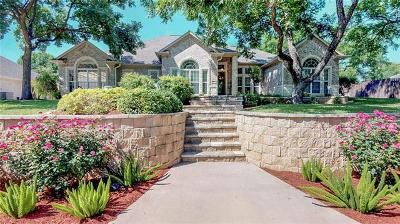 Single Family Home For Sale: 404 San Saba St