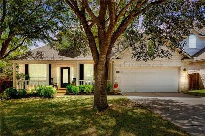 Hays County, Travis County, Williamson County Single Family Home For Sale: 5916 Gorham Glen Ln