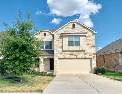 Single Family Home Pending - Taking Backups: 2705 Auburn Chestnut Ln