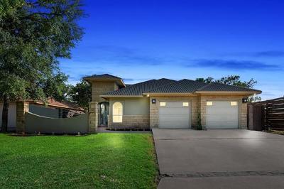 Single Family Home Pending - Taking Backups: 800 Woodland Park Dr