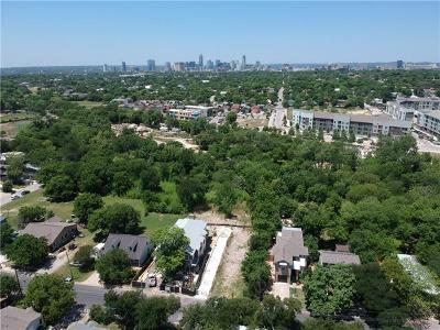 Austin Residential Lots & Land For Sale: 1612 Clifford Ave