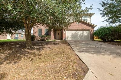 Elgin Single Family Home For Sale: 12813 Wood Lily Trl