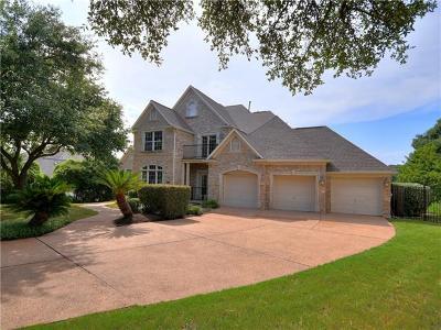 Single Family Home Pending - Taking Backups: 10714 Winchelsea Dr