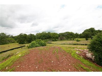 Georgetown Residential Lots & Land For Sale: 1013 Prairie Lily Pl