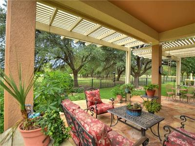 Georgetown TX Single Family Home Pending: $295,000