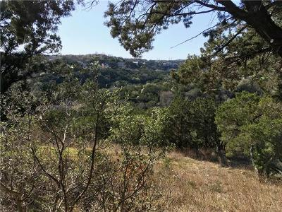 Austin Residential Lots & Land For Sale: 14320 Red Feather Trl