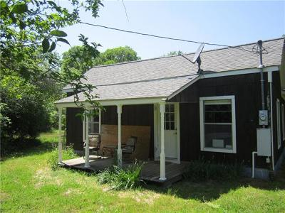 Single Family Home For Sale: 855 County Road 403