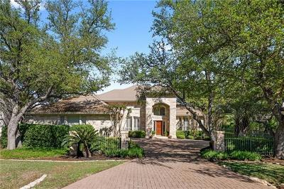 The Hills Single Family Home For Sale: 53 Stillmeadow Dr