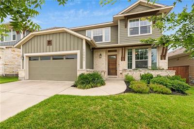Austin Single Family Home Pending - Taking Backups: 12005 Natures Bnd