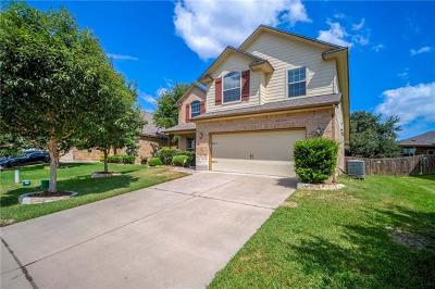 Killeen Single Family Home For Sale: 5311 Sulfur Spring Dr