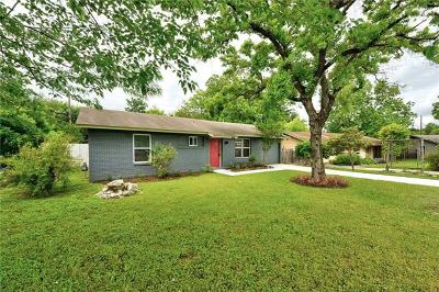 Single Family Home Pending - Taking Backups: 3008 Birdwood Cir