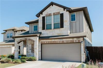 Travis County Single Family Home For Sale: 16217 Remington Reserve Way