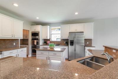 Austin, Lakeway Single Family Home For Sale: 142 Sebastians Run