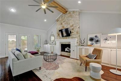 Hays County, Travis County, Williamson County Single Family Home For Sale: 2001 Breeze Holw