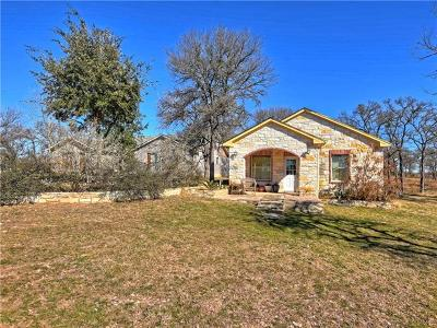 Bastrop County Single Family Home For Sale: 248 Privada Dr