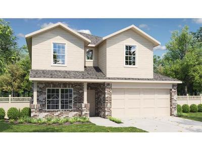 Austin Single Family Home For Sale: 6508 Loretta White Ln