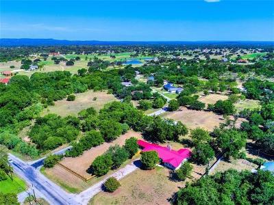 Kingsland Single Family Home For Sale: 2631 River Oaks Dr