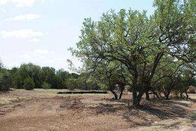 Dripping Springs Residential Lots & Land For Sale: Calvary Cove Lot 24