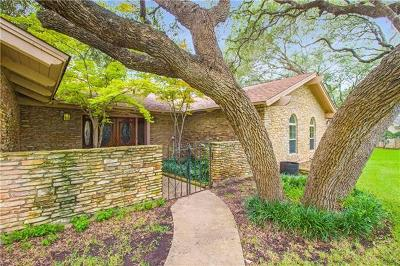 Austin Single Family Home For Sale: 5803 Median Rd