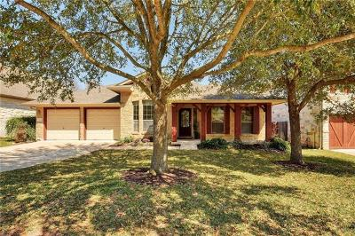 Single Family Home For Sale: 7224 Moon Rock Rd