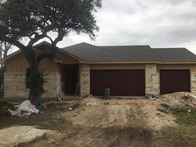 Wimberley TX Single Family Home For Sale: $395,000