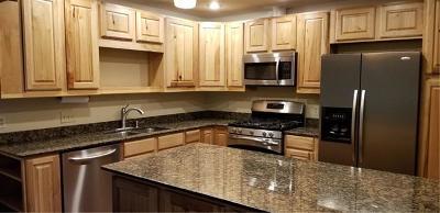 Austin TX Condo/Townhouse For Sale: $235,000