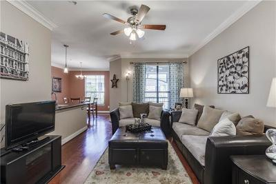 Austin Condo/Townhouse Pending - Taking Backups: 7701 Rialto Blvd #1432