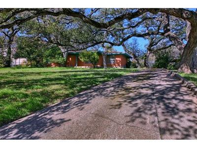 Austin Single Family Home For Sale: 2102 Paramount Ave