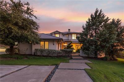 Austin TX Single Family Home For Sale: $2,399,000