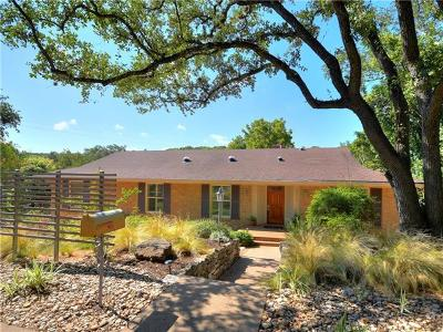Single Family Home Pending - Taking Backups: 3603 Highland View Dr