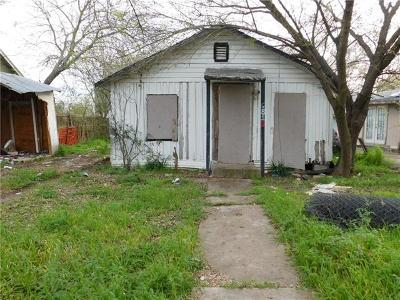 Austin Residential Lots & Land Active Contingent: 6815 Porter St
