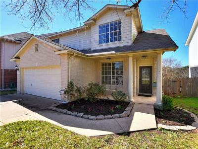 Single Family Home Pending - Taking Backups: 3756 Top Rock Ln