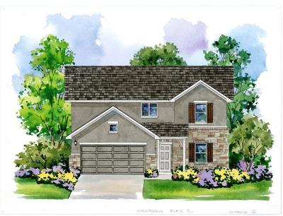 Single Family Home For Sale: 11508 River Plantation Dr
