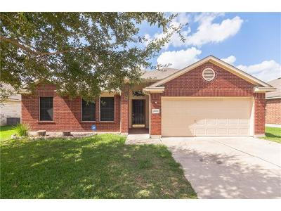Single Family Home Pending - Taking Backups: 6006 Lone Star Ct